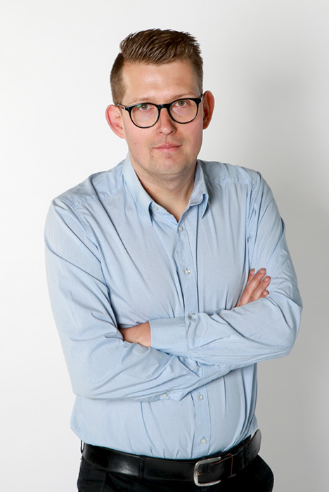 Georg Enk