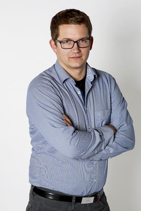 Johannes Enk